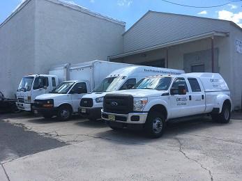 2017 Trucks website