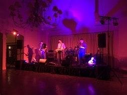 Band Sound System Rentals NJ