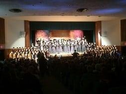 Choir Sound System NJ
