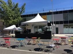 Mobile Stage Rentals NJ