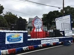 Parade Float Sound System Rentals NJ
