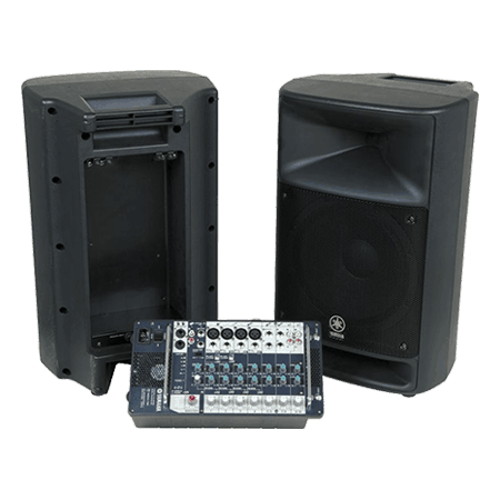 Cmt Sound Systems Audio Visual Amp Sound System Rentals In