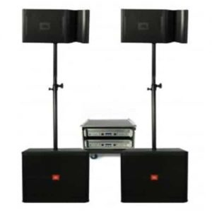 Sound System Rentals in NJ & NY - DJ Equipment, PA Systems