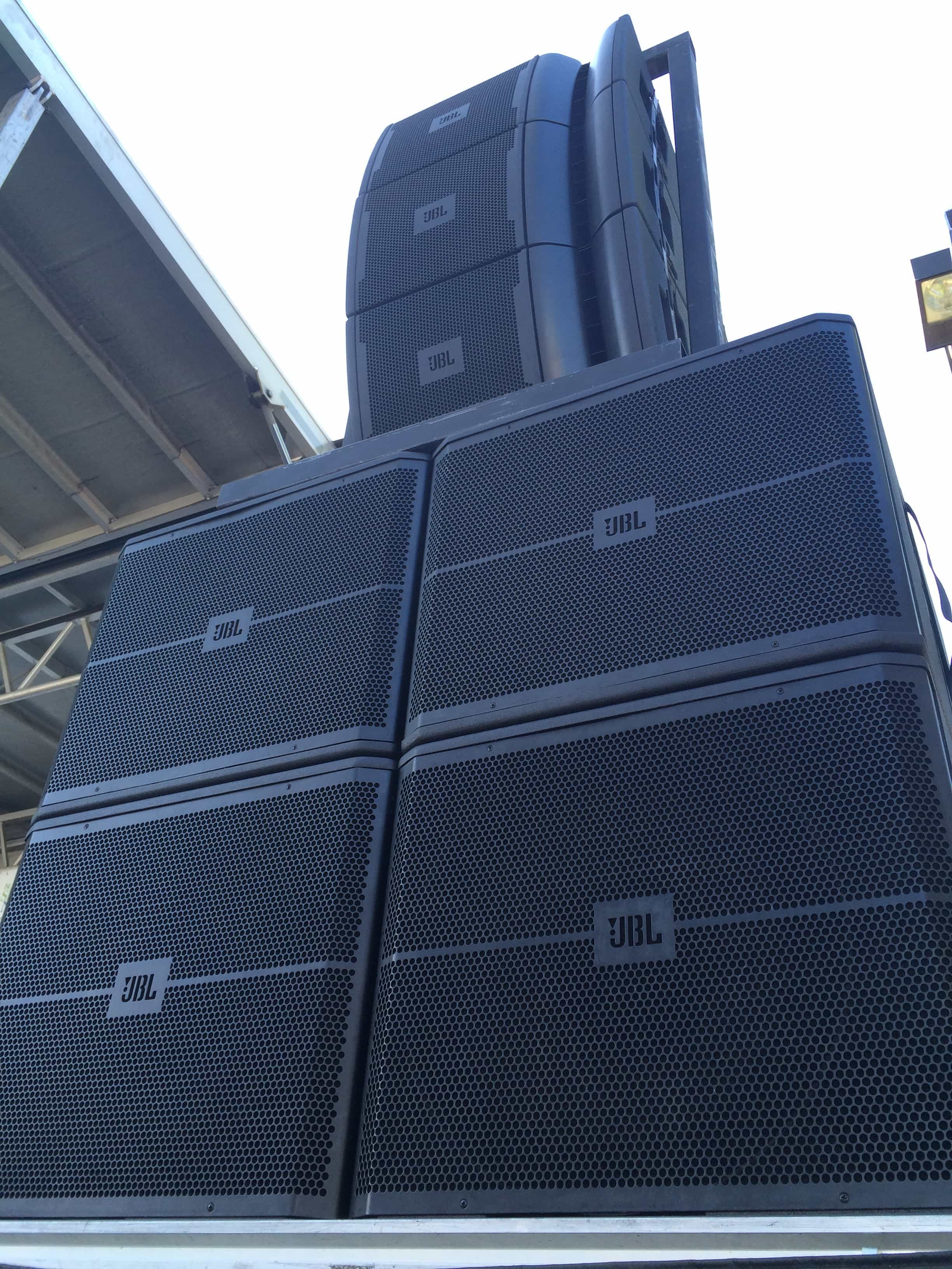 Event Production Services In Nj Cmt Sound Systems