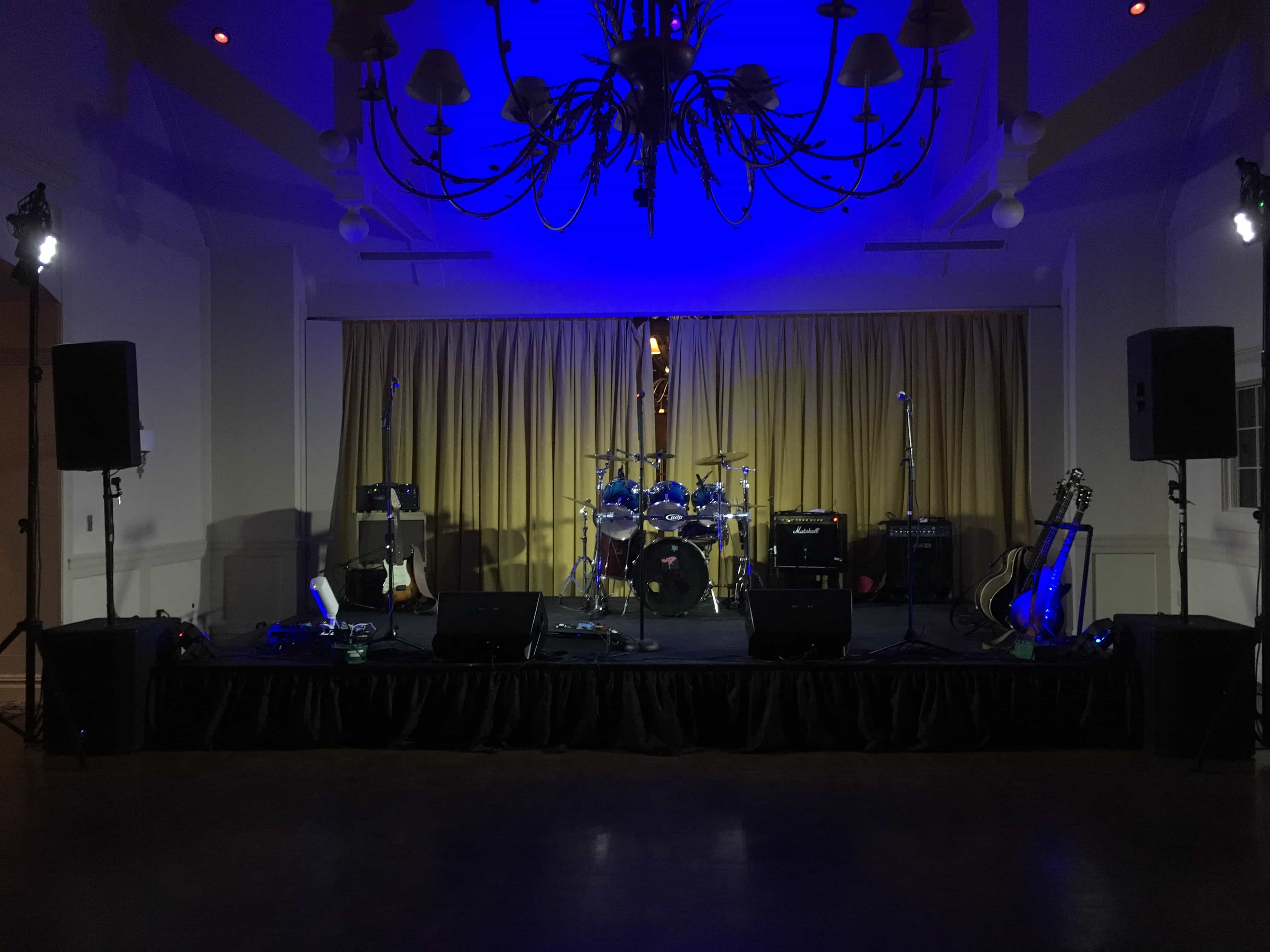 event production services in nj
