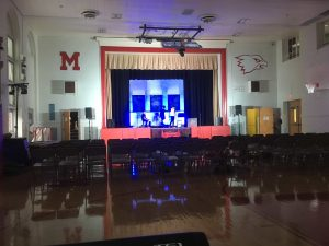 Stage Lighting Maywood