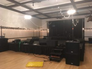 Hoboken Stage Rental