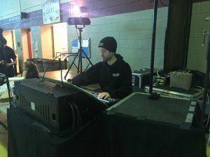 Pequannock Audio Engineer