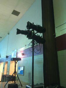 Pequannock Stage Lighting