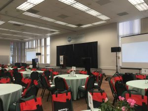 Whippany Projection Screen Rental