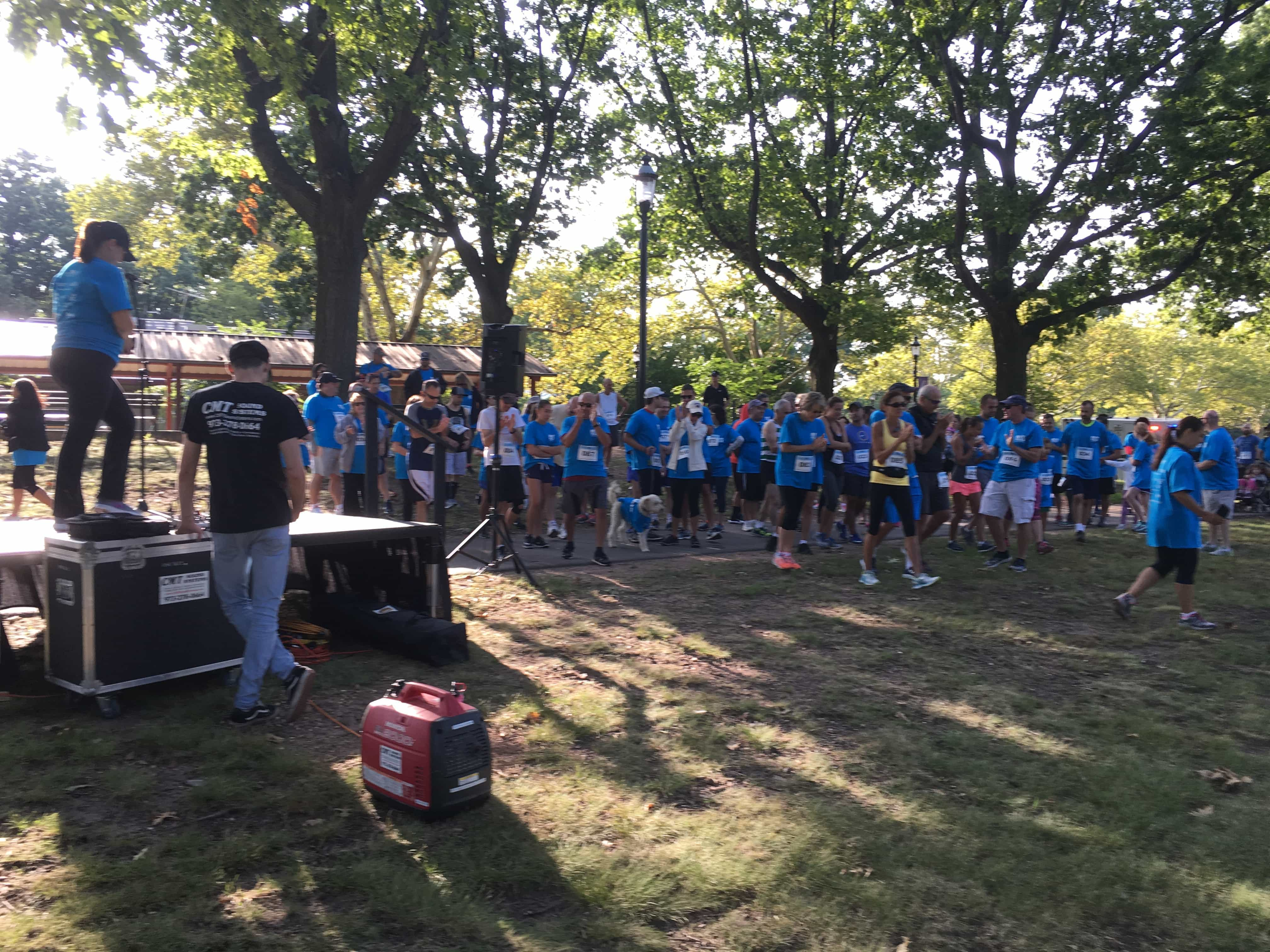 Event Services For 5k Races In Nj Cmt Sound Systems