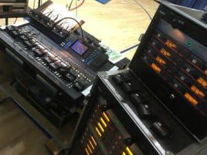 Sound System rentals NJ