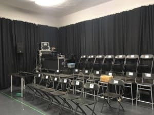 Audio Equipment Rentals NJ