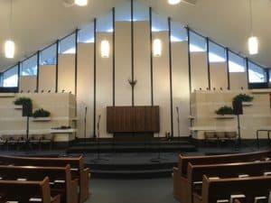 Choir Sound System Rentals