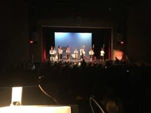 Sound rentals for musicals NJ