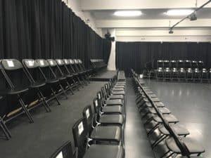 Stage Riser Rentals NJ