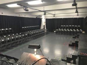 Theatre Equipment Rentals NJ