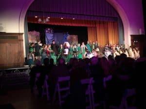 Theatre Sound Rentals NJ